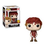 It (2017) - Blood-splattered Beverly Marsh CHASE VARIANT | FUNKO POP! Vinyl