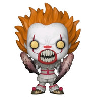 It (2017) - Pennywise (Spider Legs) | FUNKO POP! Vinyl