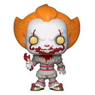 It (2017) - Pennywise with Severed Arm US Exclusive | FUNKO POP! Vinyl