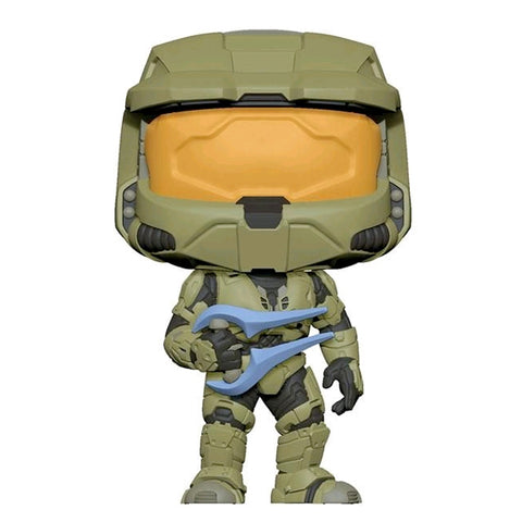 Halo - Master Chief with Energy Sword US Exclusive | FUNKO POP! Vinyl