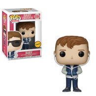 Baby Driver - Baby CHASE VARIANT | FUNKO POP! Vinyl