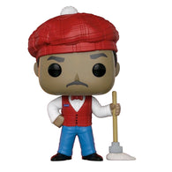 Coming to America - Akeem (McDowells) US Exclusive | FUNKO POP! Vinyl | FUNKO POP! Vinyl