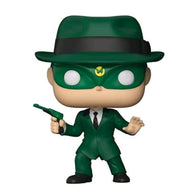 Green Hornet - Green Hornet (1960) Specialty Series Exclusive | FUNKO POP! Vinyl
