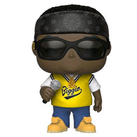 Notorious B.I.G. - Notorious B.I.G. with Jersey | FUNKO POP! Vinyl