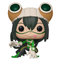 My Hero Academia - Tsuyu | FUNKO POP! VINYL