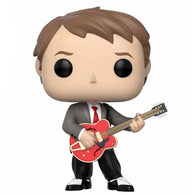 Back to the Future - Marty McFly w/Guitar FE18 | FUNKO POP! Vinyl