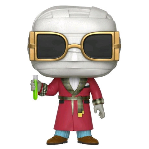 Universal Monsters - Invisible Man US Exclusive | FUNKO POP! Vinyl