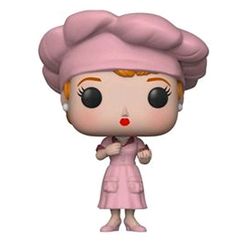 I Love Lucy - Factory Lucy | FUNKO POP! Vinyl