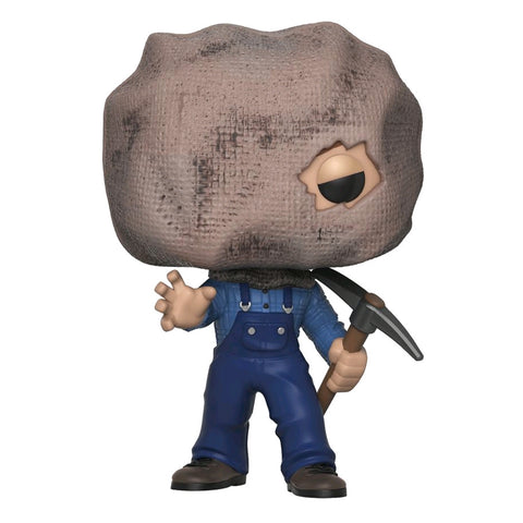 Friday the 13th - Jason with Bag Mask US Exclusive | FUNKO POP! Vinyl