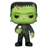 Universal Monsters - Frankenstein with Flower US Exclusive | FUNKO POP! Vinyl