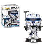 Star Wars: Clone Wars - Captain Rex NYCC 2018 Exclusive | FUNKO POP! Vinyl