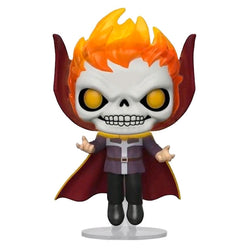 Marvel - Doctor Strange as Ghost Rider LACC US | FUNKO POP! VINYL
