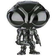 Aquaman - Black Manta Chrome US Exclusive | FUNKO POP! Vinyl