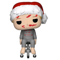 Die Hard - Tony Vreski | FUNKO POP! VINYL