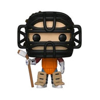 Stranger Things - Dustin in Hockey Gear US Exclusive | FUNKO POP! VINYL