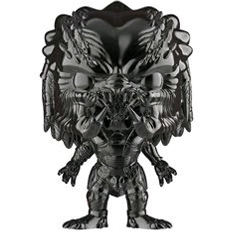 The Predator - Predator Black Chrome | FUNKO POP! Vinyl