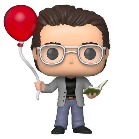 Icons - Stephen King with Red Balloon US Exclusive | FUNKO POP! Vinyl
