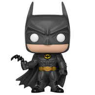 Batman 1989 - Batman 80th Anniverary | FUNKO POP! Vinyl