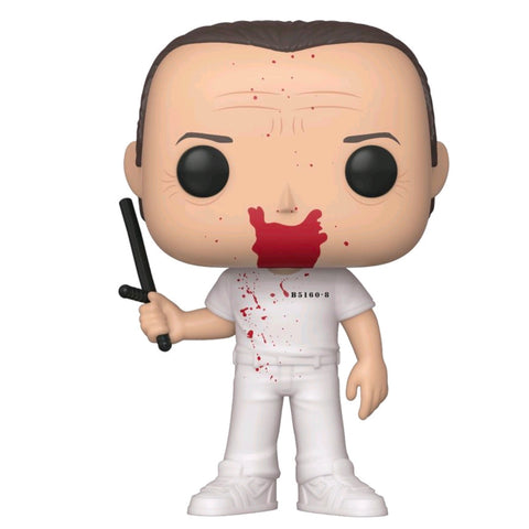 Silence of the Lambs - Hannibal Bloody | FUNKO POP! VINYL