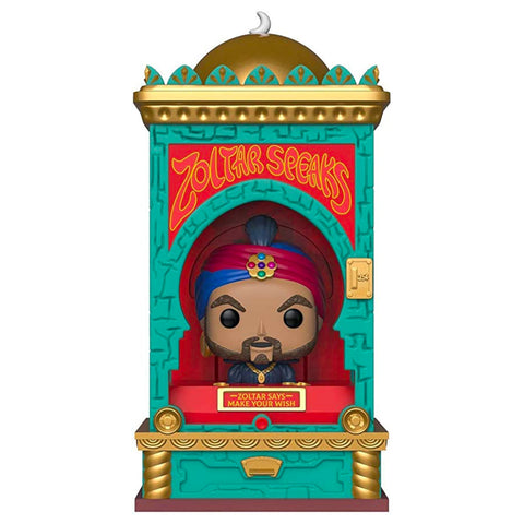 Big - Zoltar 6"