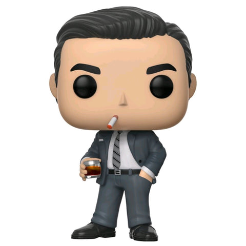 Mad Men - Don Draper | FUNKO POP! Vinyl