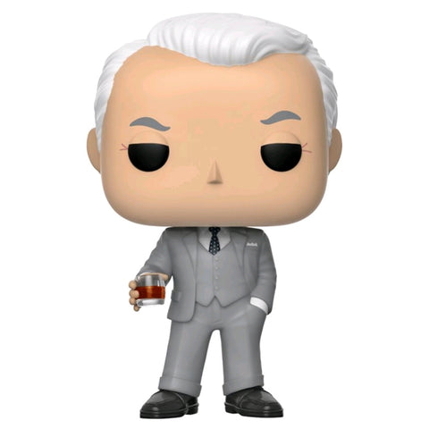 Mad Men - Roger | FUNKO POP! Vinyl