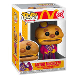 McDonald's - Mayor McCheese | FUNKO POP! Vinyl