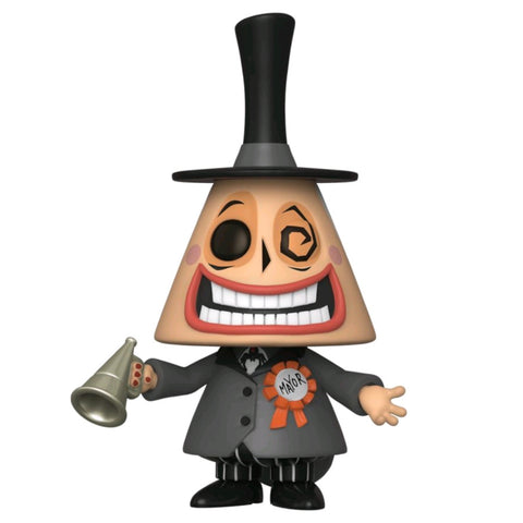 The Nightmare Before Christmas - Mayor with Megaphone | FUNKO POP! Vinyl