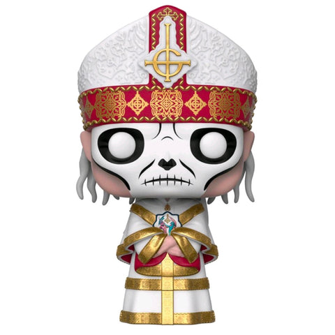 Ghost - Papa Nihil US Exclusive | FUNKO POP! VINYL
