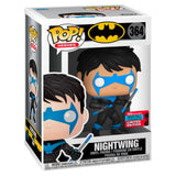 Batman - Nightwing NYCC 2020 Exclusive | FUNKO POP! Vinyl