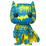 Batman - Batman #2 (Artist) US Exclusive | FUNKO POP! Vinyl with Protector