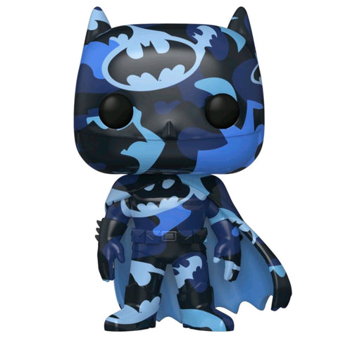 Batman - Batman #4 (Artist) US Exclusive | FUNKO POP! Vinyl with Protector