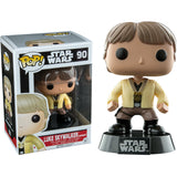 Star Wars - Luke Skywalker Ceremony US Exclusive | FUNKO POP! Vinyl
