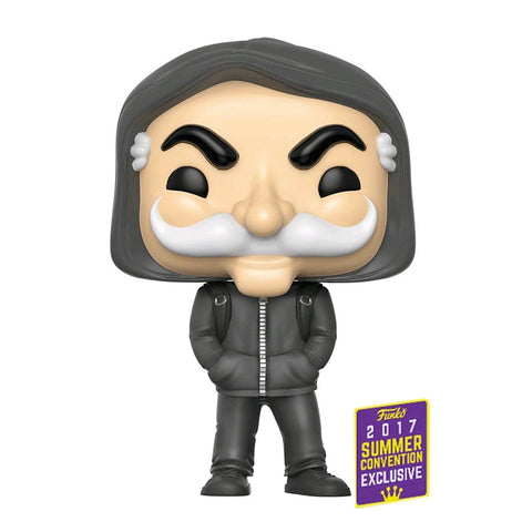Mr Robot - Elliot Masked SDCC 2017 US Exclusive | FUNKO POP! Vinyl