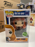 Doctor Who - Amy Pond (Police) ECCC | US Exclusive | FUNKO POP! Vinyl