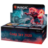 Magic The Gathering Magic Core 2020 Booster Display Box -36 Packs