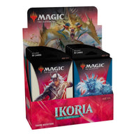 Magic The Gathering Ikoria Lair of Behemoths Theme Booster Box -12 Packs