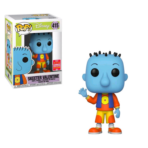 Doug - Skeeter Valentine SDCC 2018 US Exclusive | FUNKO POP! VINYL