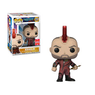 Guardians of the Galaxy: Vol. 2 - Kraglin SDCC 2018 US Exclusive | FUNKO POP! VINYL