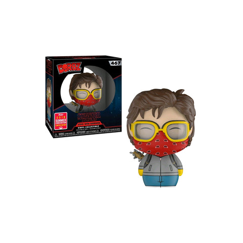 Stranger Things - Steve with Bandana  SDCC 2018 US Exclusive | FUNKO POP! VINYL