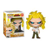 My Hero Academia - All Might (Weakened)  | FUNKO POP! VINYL