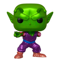 Dragon Ball Z - Piccolo Metallic US Exclusive | FUNKO POP! VINYL