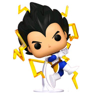 Dragon Ball Z - Vegeta Galick Gun US Exclusive | FUNKO POP! VINYL