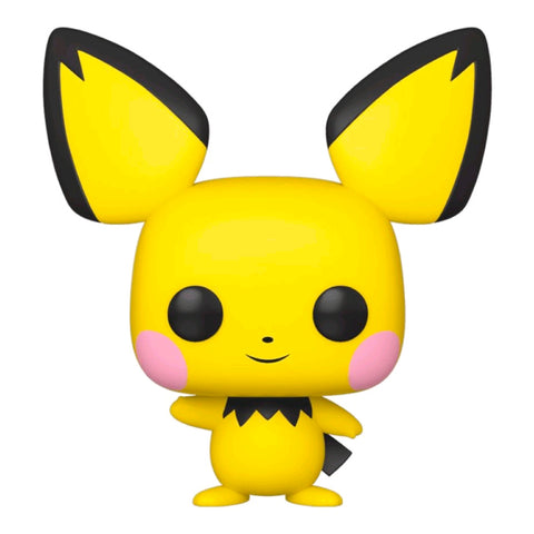 Pokemon - Pichu | FUNKO POP! VINYL