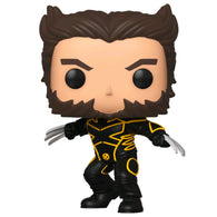 X-Men (2000) - Wolverine Jacket 20th Anniversary | FUNKO POP! Vinyl