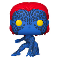 X-Men (2000) - Mystique 20th Anniversary | FUNKO POP! Vinyl