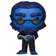 X-Men (2000) - Beast 20th Anniversary | FUNKO POP! Vinyl