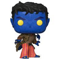 X-Men (2000) - Nightcrawler 20th Anniversary | FUNKO POP! Vinyl