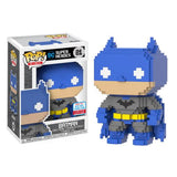 Batman 8-Bit NYCC 2017 Exclusive | FUNKO POP! Vinyl