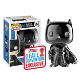Batman Black Chrome NYCC 2017 Exclusive | FUNKO POP! Vinyl